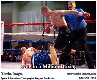 Ochoa knocks down Davis