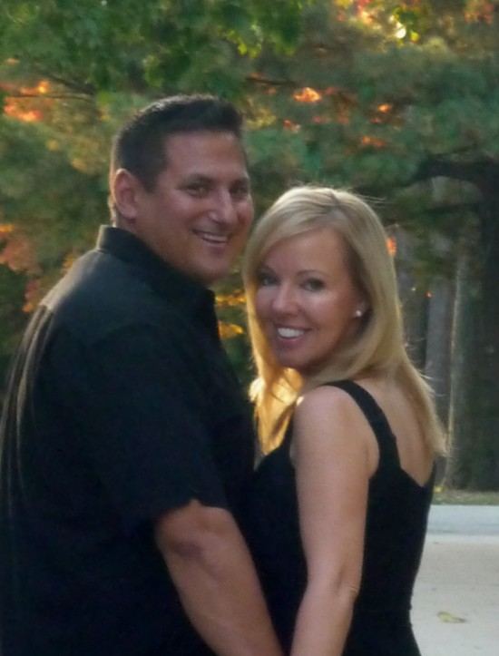 Juan C. Ayllon and Belle are now officially engaged!