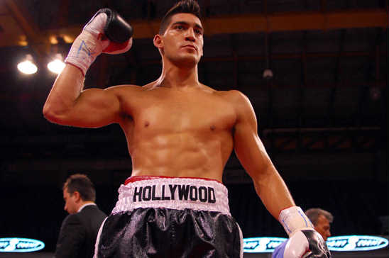'Hollywood' Mike Jimenez (photo by Scott Dray)