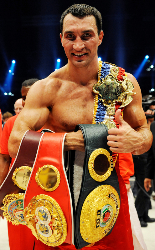 Wladimir Klitchko (photo courtesy k2promos.com)