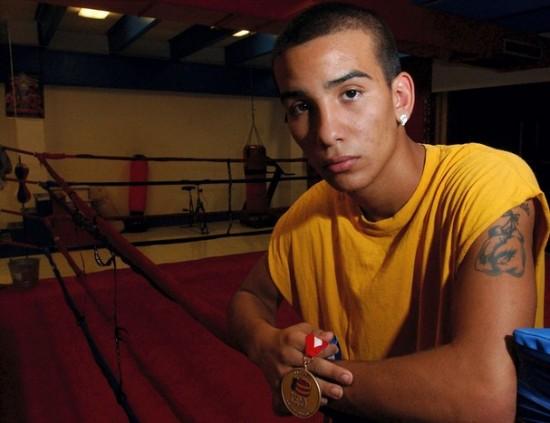Jerry Belmontes (photo courtesy of www.caller.com)