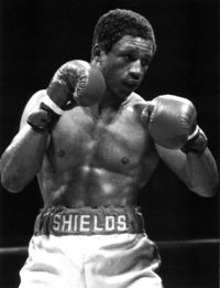 Ronnie Shields