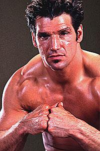 """""""Big"""" Lou Savarese"""