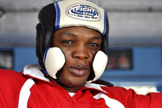 Ilunga Makabu (photo courtesy of http://www.goldengloves.co.za/boxing-news)