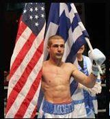 Mike Arnaoutis