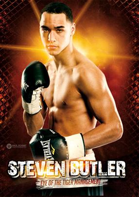 StevenButler