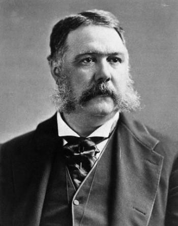 President Arthur