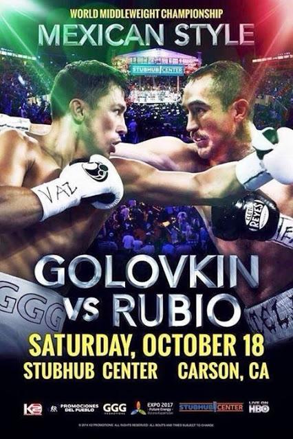 Golovkin-Rubio-Poster