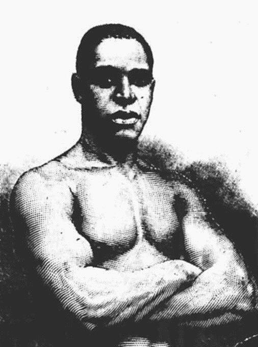 Morris Grant