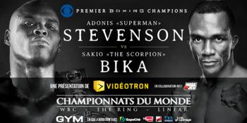 Stevenson-Bika
