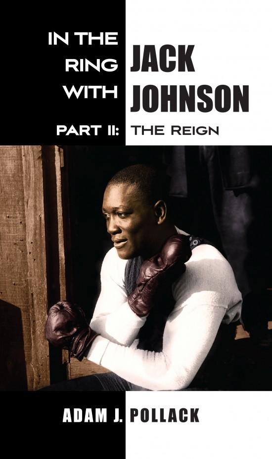 Jack Johnson Part II.indd