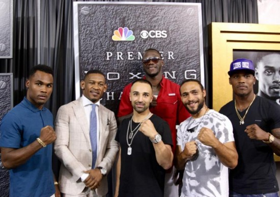 (Photo Credit: Premier Boxing Champions)