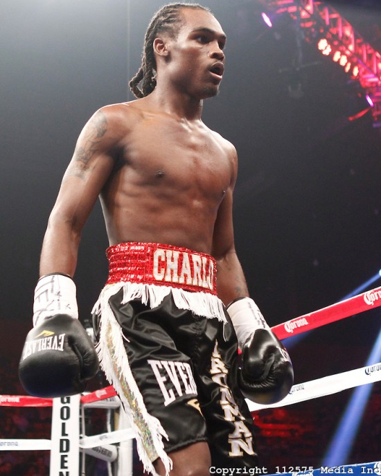 2012 HBO Boxing: Jermell Charlo vs Chris Chatman - March 24, 2012