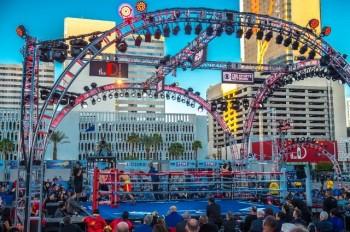 Photo by Tom Donoghue / the D Las Vegas