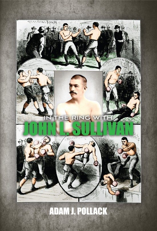 Sullivan front cover only