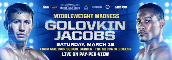 Golovkin-Jacobs Header