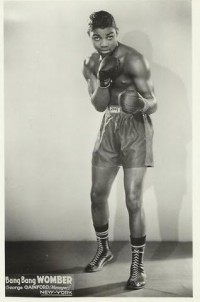 The late Mr. Womber (photo courtesy of boxrec.com)