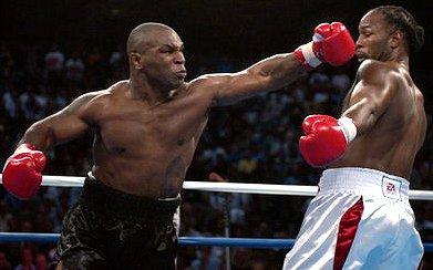 mark tyson boxer