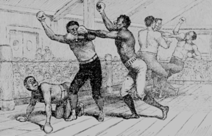 ellisons battle royal essay Get an answer for 'what is a good thesis statement about racism for ralph ellison's battle royal ' and find homework help for other battle royal questions at enotes.