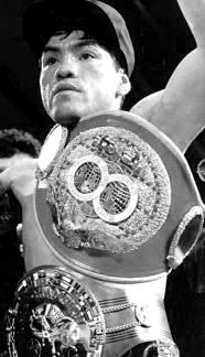 Cyber Boxing Zone Humberto Quot Chiquita Quot Gonzalez