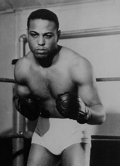John Punch Lewis : Cyber boxing zone john henry lewis