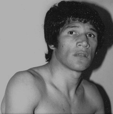 Cyber Boxing Zone -- Carlos Monzon